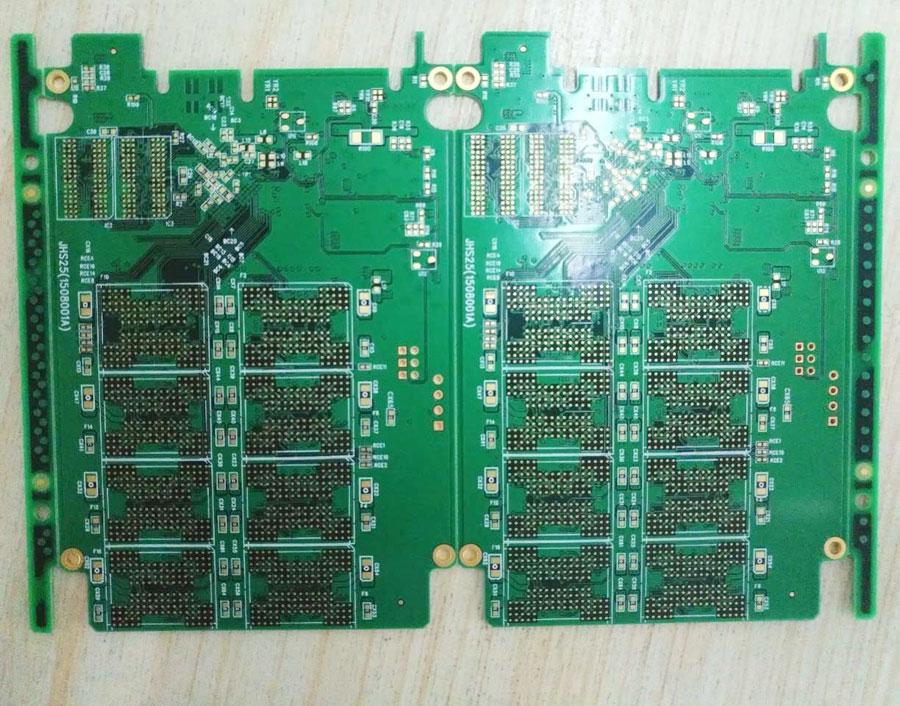 PCB制板-2