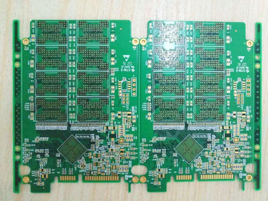 PCB制板-4