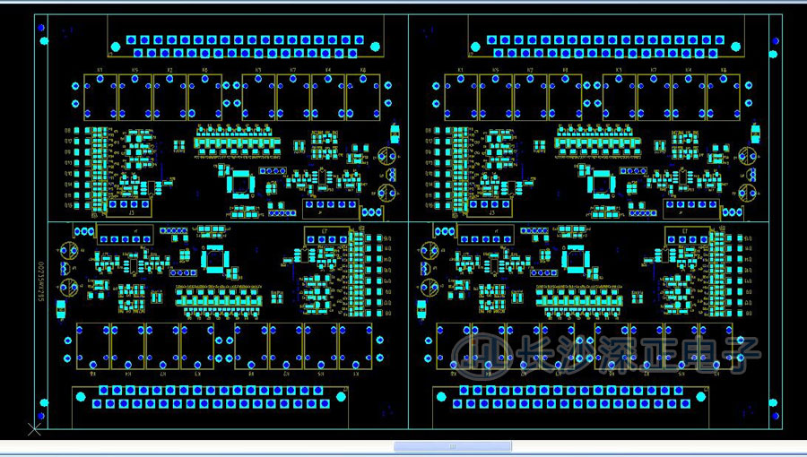 PCB设计图纸-2